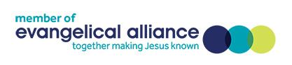 Evangelical Alliance logo