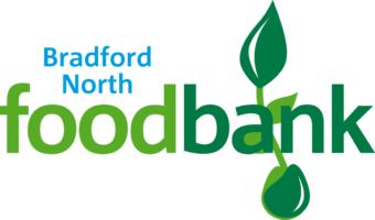 Bradford North Foodbank logo