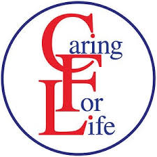 Caring for Life logo