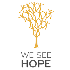 We See Hope logo
