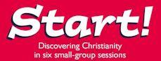 Start Course logo